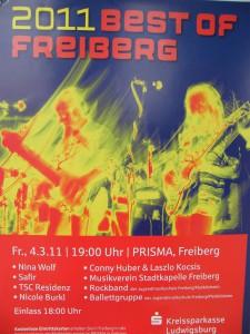Best of Freiberg