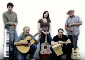 Nina Wolf & Band